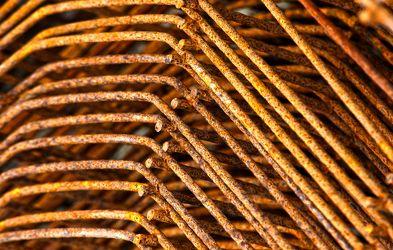 Rust object