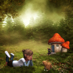 Bild mit Kinderbilder, Kinderzimmer, Kind, Fantasie