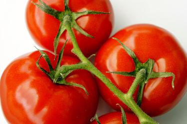 Bilder mit Gemüse