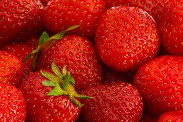 Bild mit Früchte, Beeren, Frucht, Obst, Erdbeere, Küchenbild, Food, Küchenbilder, KITCHEN, GESUND, Küche, Küchen, Beere, Erdbeer