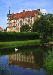 Schloss Güstrow 5