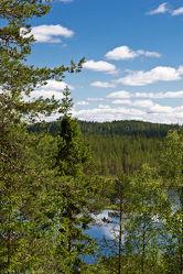 Finnische Seen