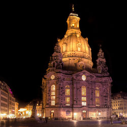 Bild mit Architektur, Gebäude, Städte, Häuser, Brücken, Stadt, Dresden, Frauenkirche, Kirche, Brücke, City, Skyline, Fluss, Elbe, Barock, barocke frauenkirche