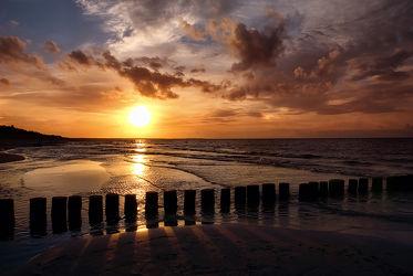 Prerow Sunset