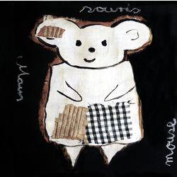 Bild mit Kunst, Malerei, Kinderbild, Kinderbilder, Kinderzimmer, Kinder, art for kids, Kunst für Kinder