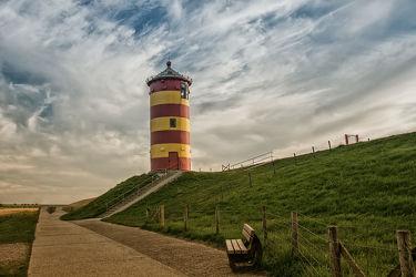 Bild mit Landschaften, Leuchttürme, Ostsee, Landschaft, Leuchtturm