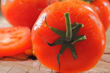 Bild mit Tomate, Tomaten, Gemüse, Küchenbild, Küchenbilder, KITCHEN, frisch, Küche