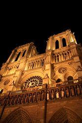Kathedrale in Paris