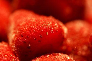 Bild mit Früchte, Beeren, Frucht, Obst, Erdbeere, Erdbeeren, Küchenbild, Stillleben, Küchenbilder, KITCHEN, Küche, Kochbild, Beere