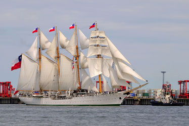 Bild mit Schiffe und Meer