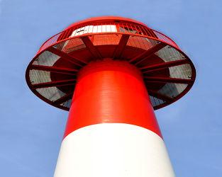 Bild mit Leuchttürme, Leuchtturm, Schleswig_Holstein, Eckernförder_Bucht, Eckernförde, Eckernförde, Bootshafen