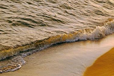 Bilder mit Wellen