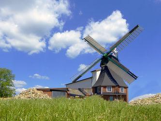 Kornwindmühle