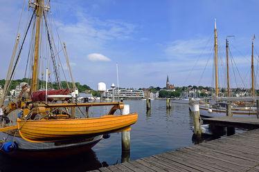 Flensburger Bootshafen