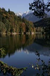 Hechtsee in den Brandenberger Alpen 2, Tirol