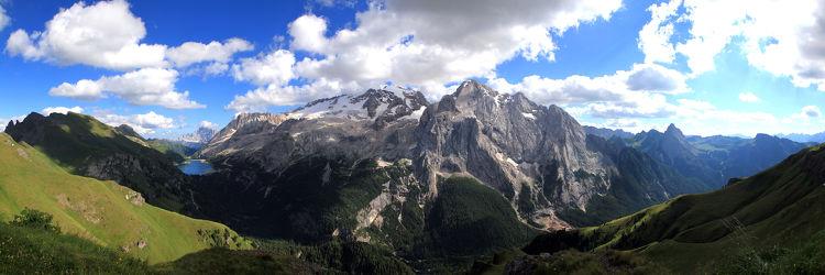 Marmolade Panorama