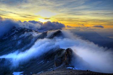 Bilder mit Berge