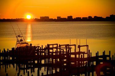 Bild mit Natur, Gewässer, Sonnenuntergang, Sonnenaufgang, Häfen, Ostsee, Meer, Sonnenschein, See, Naturaufnahmen, ozean