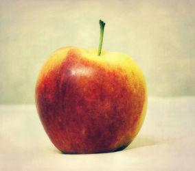 Bild mit Obst, Küchenbild, Apfel, Apfel, Stillleben, Küchenbilder, KITCHEN, Küche, Küchen