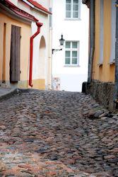 Kleine Gasse Tallinn