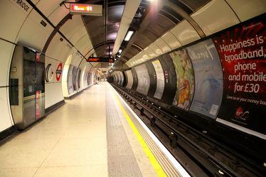 London Underground III