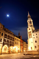Rathausplatz - Görlitz