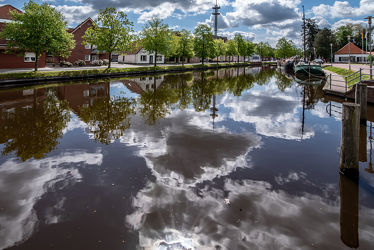 Papenburg Kanal
