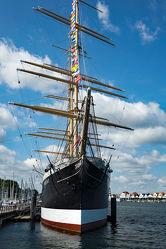 Museumsschiff Passat