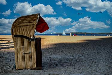 Strandkorbfeeling