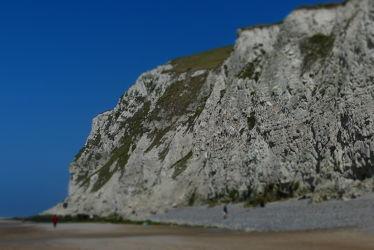 Bild mit Felsen, Strand, Ebbe, Unschärfe, Schärfe