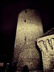 Bild mit Schloss, Burganlage, Burg