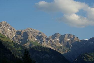 Bild mit Berge und Hügel, Sonne, Himmel Panorama, Sonnen Himmel, Sonnenschein, Berge und Almen, Hohe Berge