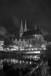 Görlitz_Peterskirche_Nacht_2