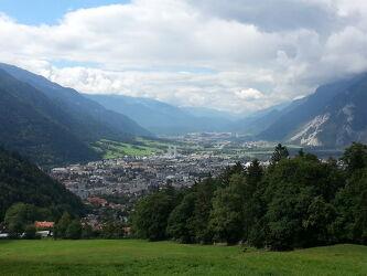 Bild mit Städte, Stadt, Städte Landschaften, Churer Rheintal, Chur