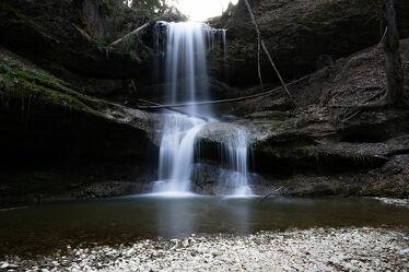Bild mit Natur, Wasser, Landschaft, Bach, Wasserfall