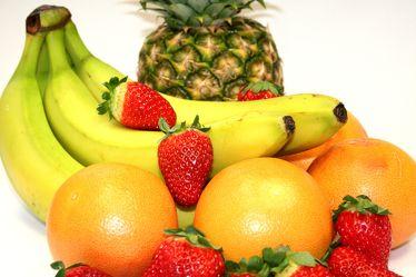 Bilder mit Obst