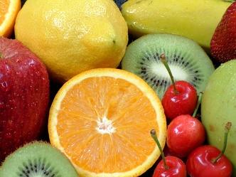 Früchte & Lebensmittel