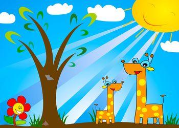 Bilder mit Kinderzimmer