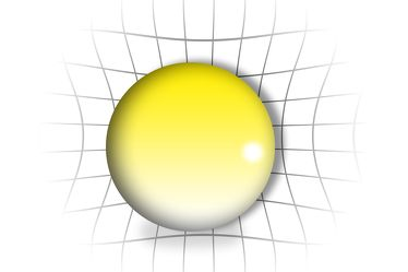 Magic Ball Yellow
