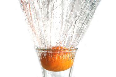 Bild mit Orange, Lebensmittel, Trinken, Getränke, Alkohol, Küchenbild, Küche