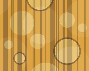 Bild mit Farben, Gelb, Gegenstände, Kunst, Materialien, Holz, Beige, Braun, Zeichnung, Illustration, Abstrakt, Abstrakte Kunst, Abstrakte Malerei, Retro, 70er