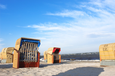 Strandkörbe 10