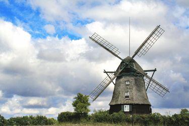 Windmühle 162