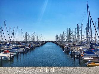 Am Hafen
