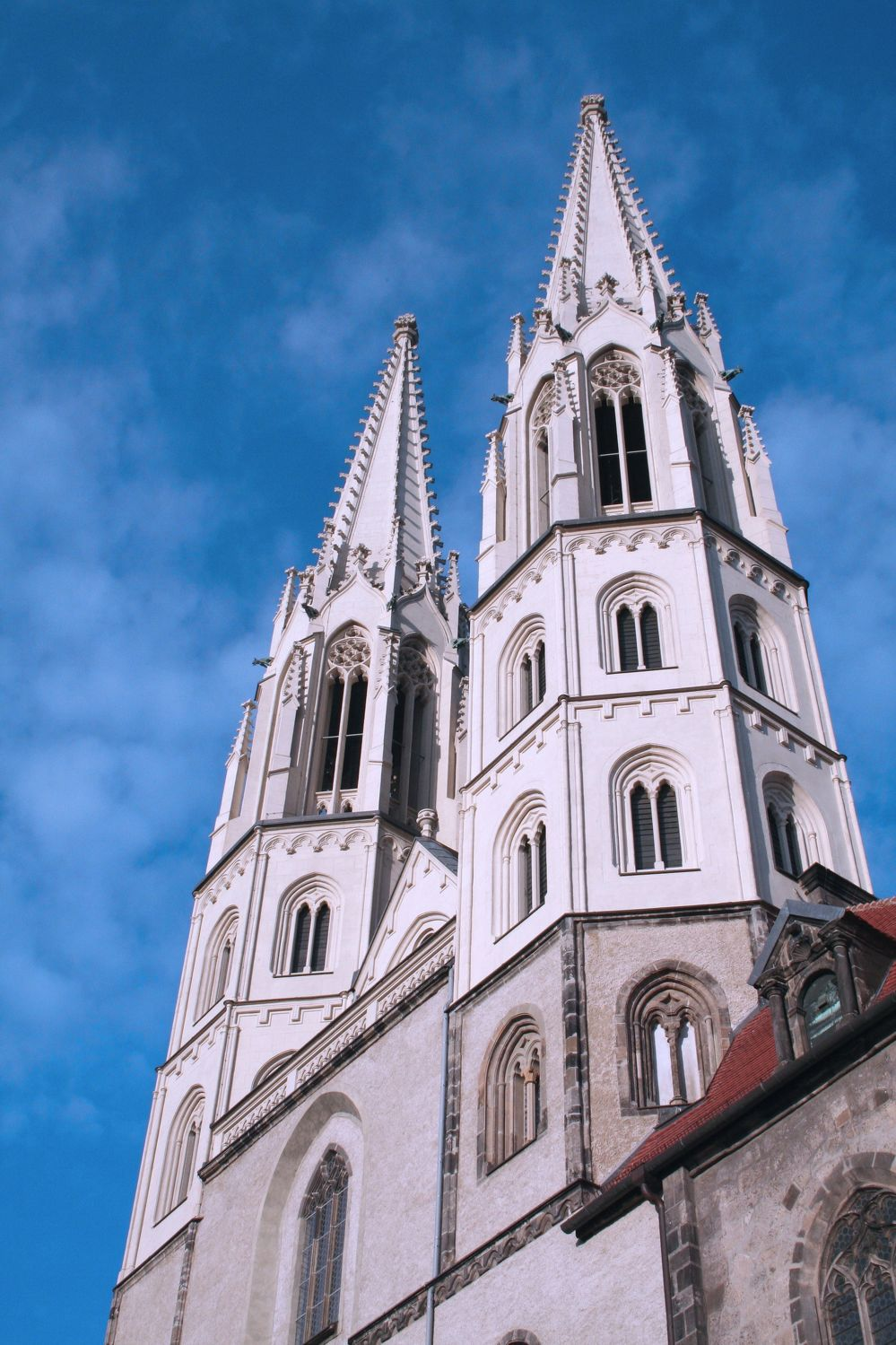 Görlitz Kirche